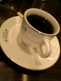スパニョラ-coffee