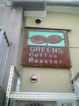 GREENS Coffee Roaster-sign.jpg