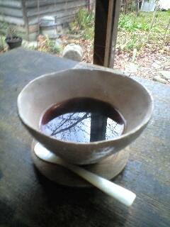 SEWING TABLE COFFEE -cofee.JPG