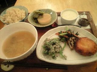 cafe millet-lunch.JPG