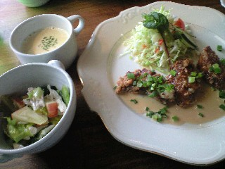 インキョカフェ--lunch.JPG